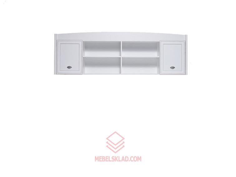 Шкаф настенный SALERNO SFW 2D