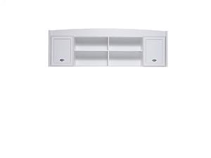 Шкаф настенный SALERNO SFW 2D за 13550 ₽