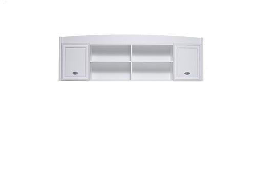 Шкаф настенный SALERNO SFW 2D за 9614 ₽