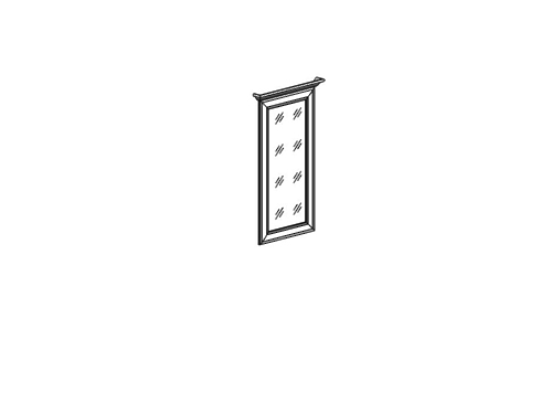 Зеркало KENTAKI KENTAKI LUS/50 за 3758 ₽