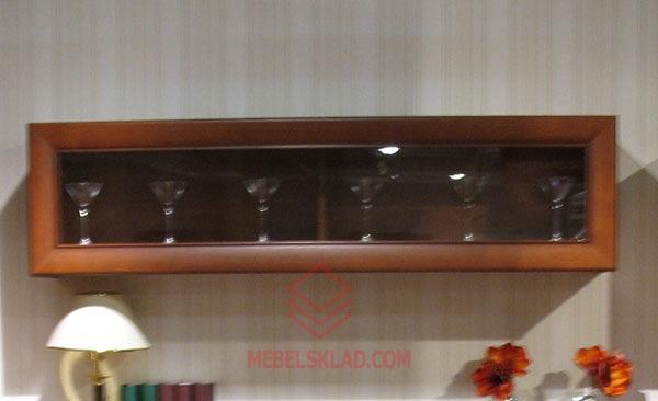 SW1w/4/15 полка со стеклом за 5575 ₽