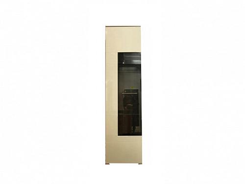 Шкаф DRIFT REG1W/20/6 ясень коимбра темный / песочный блеск за 13600 ₽