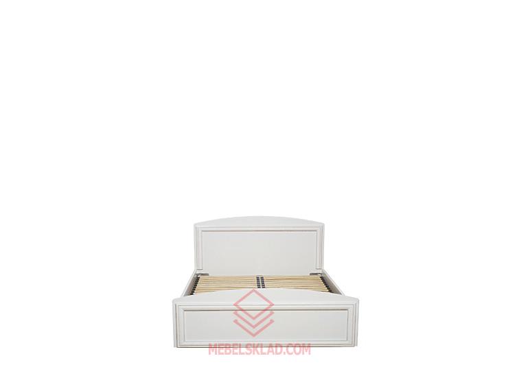 Кровать SALERNO LOZ/120 с основанием БРВ