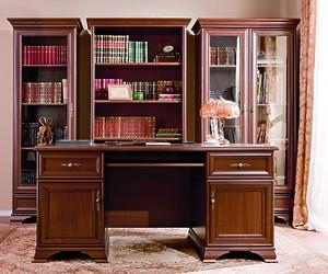 Мебель в кабинет Kentaki за 110177 ₽