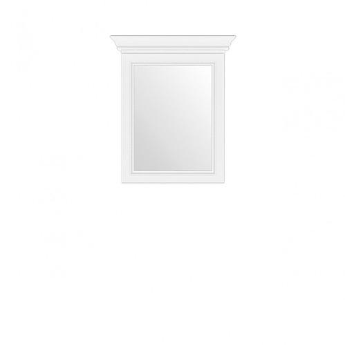 Зеркало 60 сосна серебряная ВАЙТ за 4701 ₽