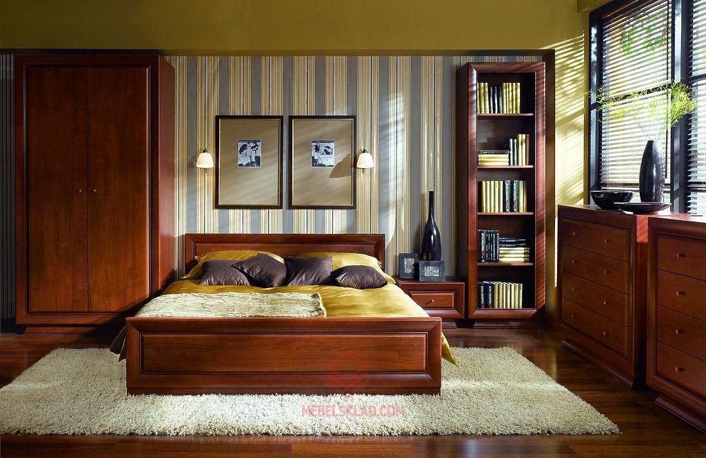 Комплект в спальню LARGO CLASSIC