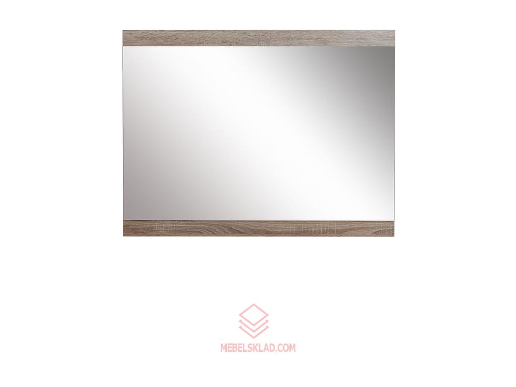 Зеркало LUS/8/10 дуб сонома темный HOMELINE за 3137 ₽