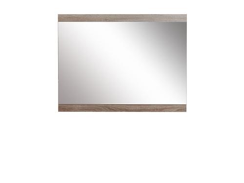 Зеркало LUS/8/10 дуб сонома темный HOMELINE за 4060 ₽