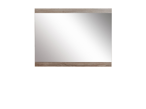 Зеркало LUS/8/10 дуб сонома темный HOMELINE за 3 137 руб