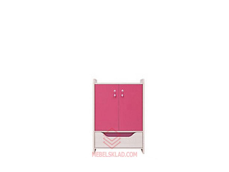 HIHOT KOM2D1S розовый