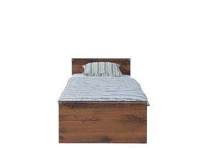 Кровать ИНДИАНА JLOZ 90х200  с металлическим основанием за 17132 ₽