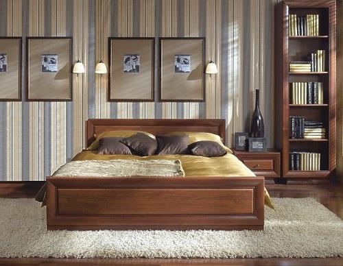 Спальный гарнитур LARGO CLASSIC за 28677 ₽