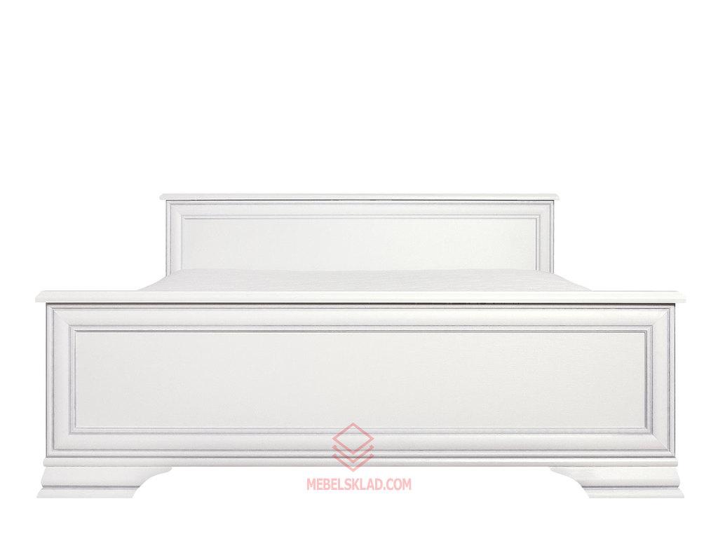 Кровать новая LOZ160х200 белый KENTAKI за 17454 ₽