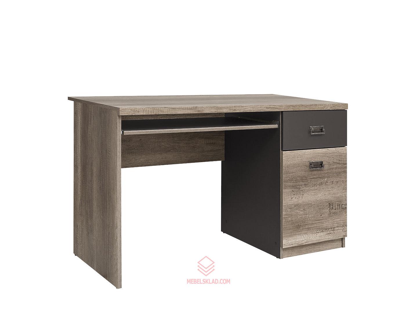 Стол письменный BIU120 MALCOLM