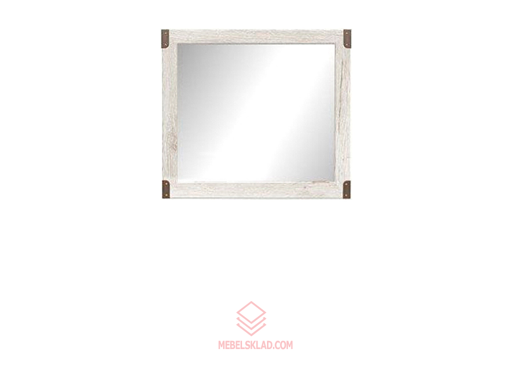 Зеркало ИНДИАНА JLUS 80 за 3469 ₽