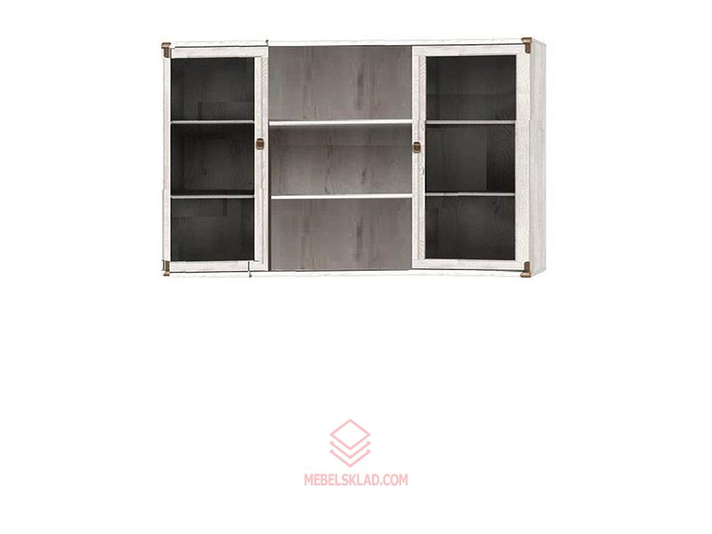 Шкаф настенный ИНДИАНА JNAD 2w за 9609 ₽