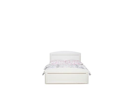 Кровать SALERNO LOZ/120 с основанием БРВ за 15520 ₽