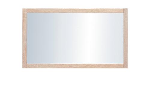 КАСПИАН Зеркало LUS/100 дуб сонома за 3432 ₽