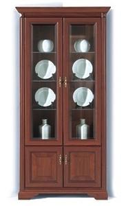 Стилиус NWIT-2dn шкаф-витрина за 24702 ₽