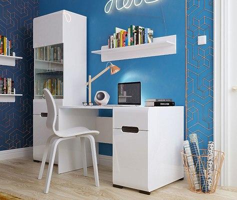Молодежная мебель Azteca BRW