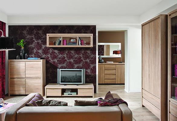 Модульная мебель Kaspian BRW