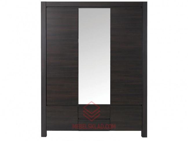 Август SZF5D2S — шкаф с зеркалом за 25841 ₽