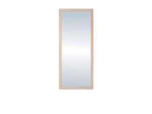 КАСПИАН Зеркало LUS/50 дуб сонома за 4065 ₽