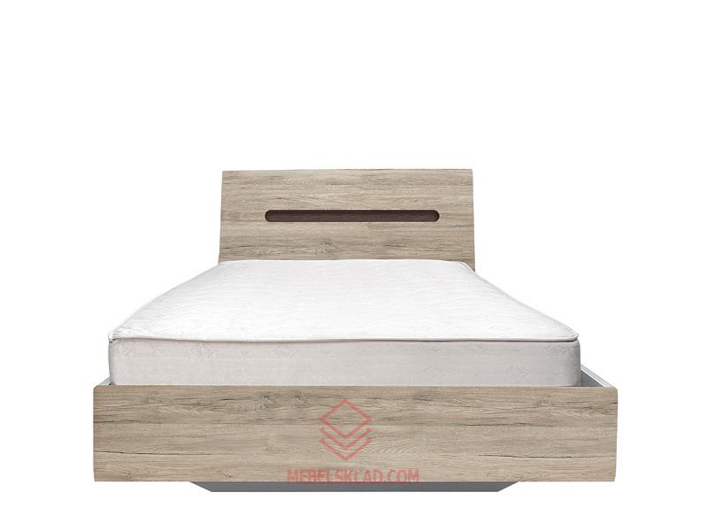 AZTECA Кровать LOZ90x200 дуб санремо за 17499 ₽