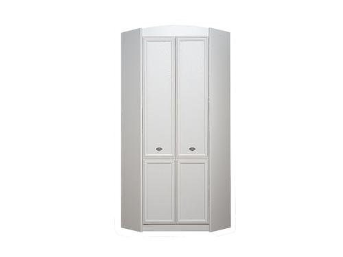 Шкаф угловой SALERNO SZFN2D за 22316 ₽
