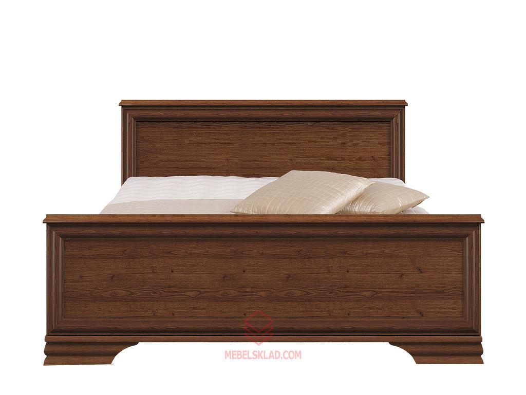 Кровать новая LOZ140x200 каштан KENTAKI за 17576 ₽