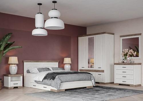 Спальня Марсель за 87112 ₽