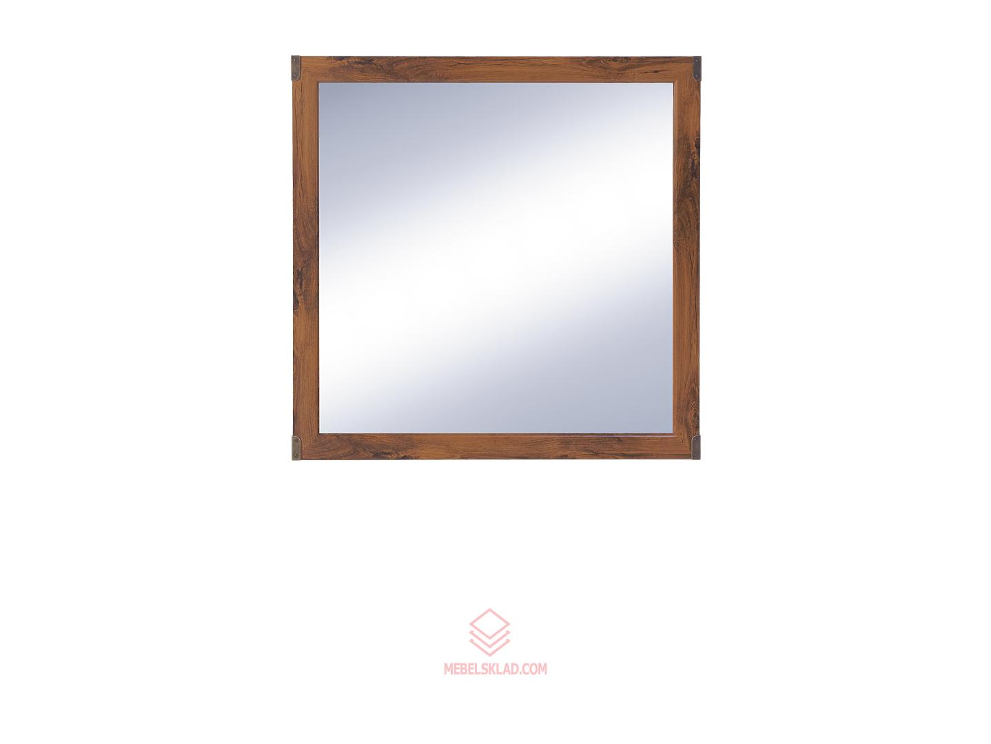 Зеркало ИНДИАНА JLUS 80 за 3962 ₽