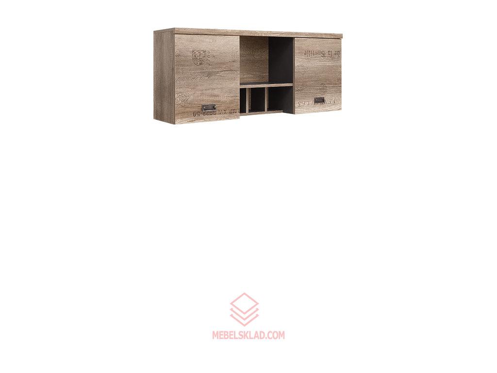 Шкаф навесной SFW2D MALCOLM за 5510 ₽