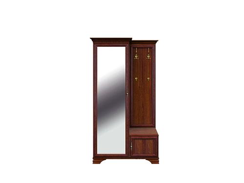 Шкаф с вешалкой KENTAKI PPK/110L за 22116 ₽