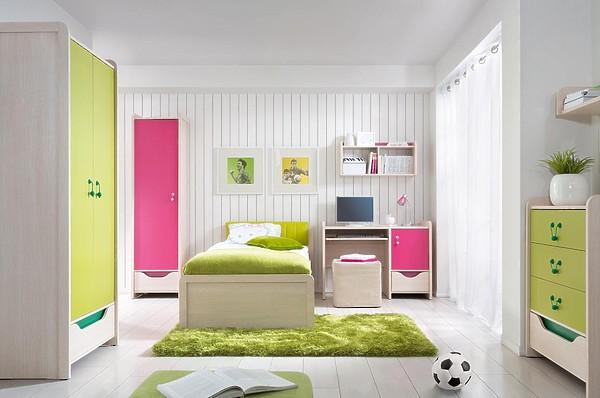 Молодёжная комната HIHOT