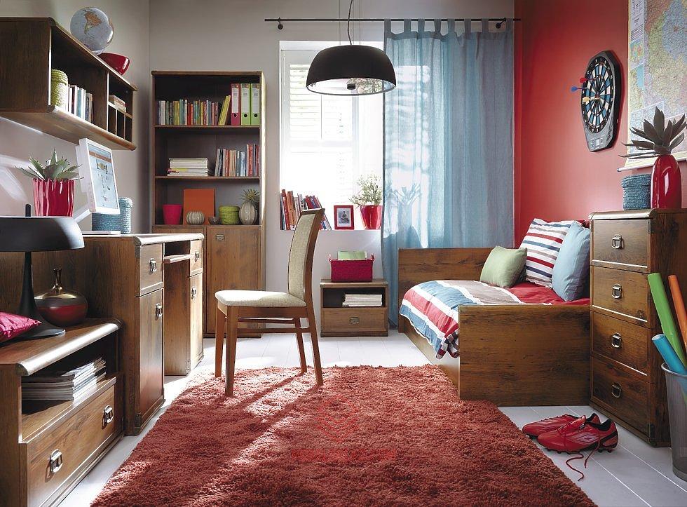 Детская комната Indiana за 56701 ₽