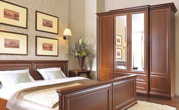 Спальня  Кент