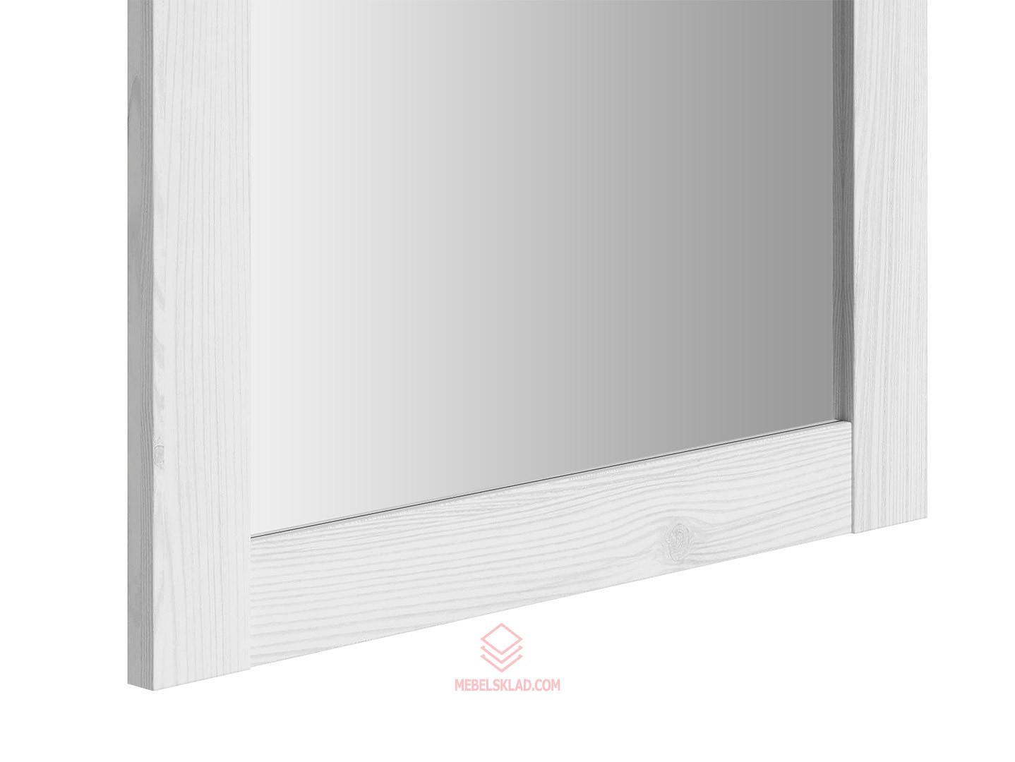Зеркало LUS/50 джанни Porto за 2974 ₽
