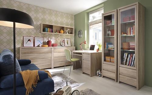 Молодёжная комната Kaspian за 54 113 руб