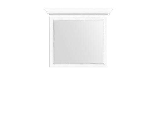 Зеркало 90 сосна серебряная ВАЙТ за 5815 ₽