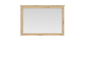 Зеркало LUS/90 дуб артизан HELGA за 4210 ₽