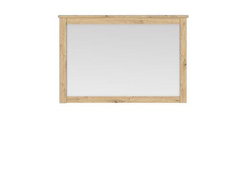 Зеркало LUS/90 дуб артизан HELGA за 2860 ₽
