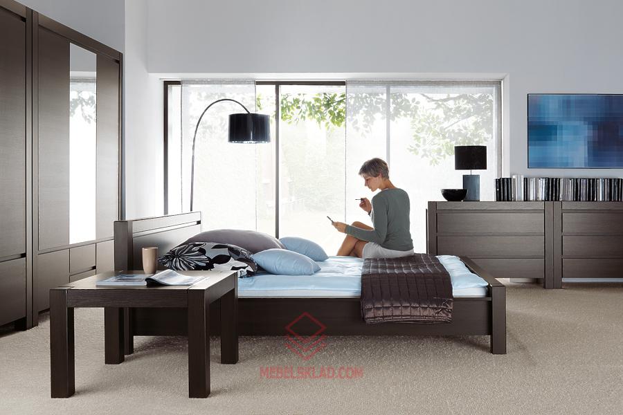 Спальня AUGUST за 54329 ₽