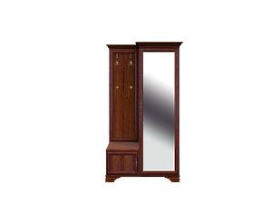 Шкаф с вешалкой KENTAKI PPK/110P за 29136 ₽
