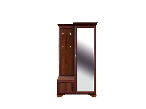 Шкаф с вешалкой KENTAKI PPK/110P за 22116 ₽
