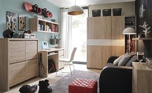 Подростковая мебель Kaspian за 42989 ₽