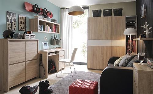 Подростковая мебель Kaspian за 32134 ₽