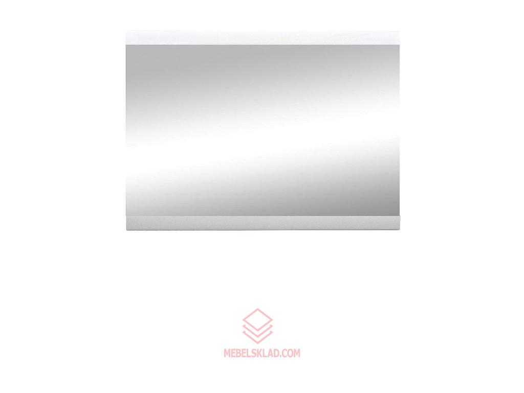 AZTECA Зеркало LUS белый блеск за 4579 ₽
