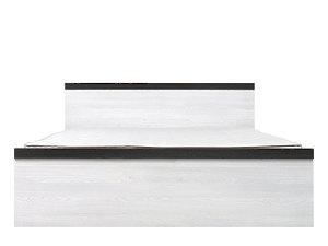 Кровать LOZ160x200  Porto гибкое основание за 18574 ₽