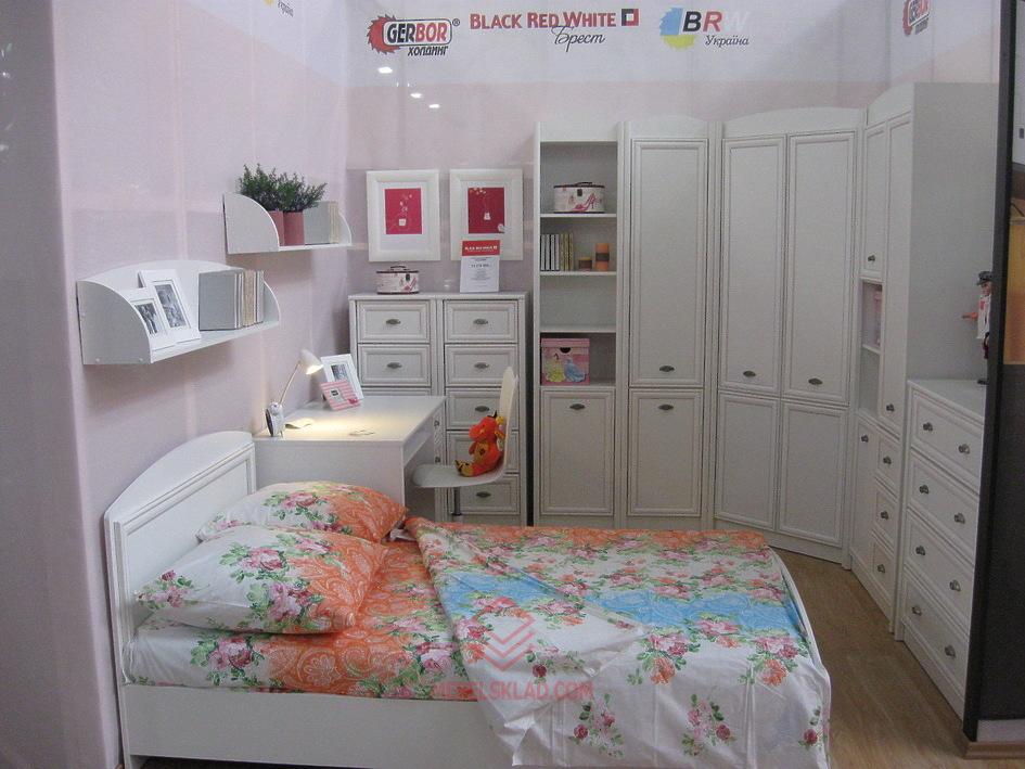 Подростковая мебель Salerno за 114609 ₽